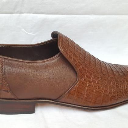 Handmade New Item For Men's Oxford ..