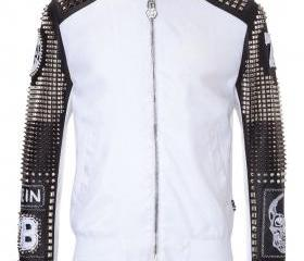 Men Studded Embroide..